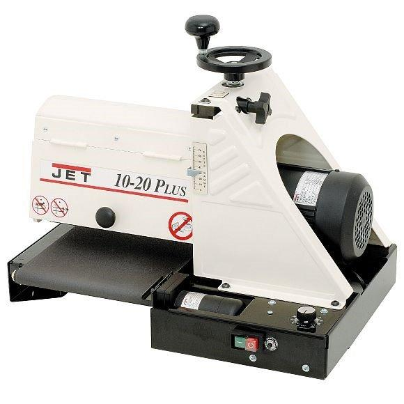 Woodworking Machines Sanding Machines Drum Sander Jet