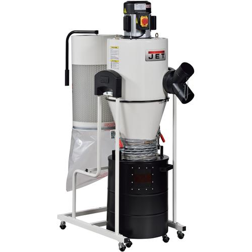 Cyclone Dust Collector JET JET JCDC-1.5-M