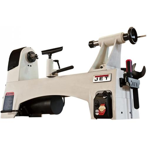 Wood Lathe JET JWL-1221VS-M
