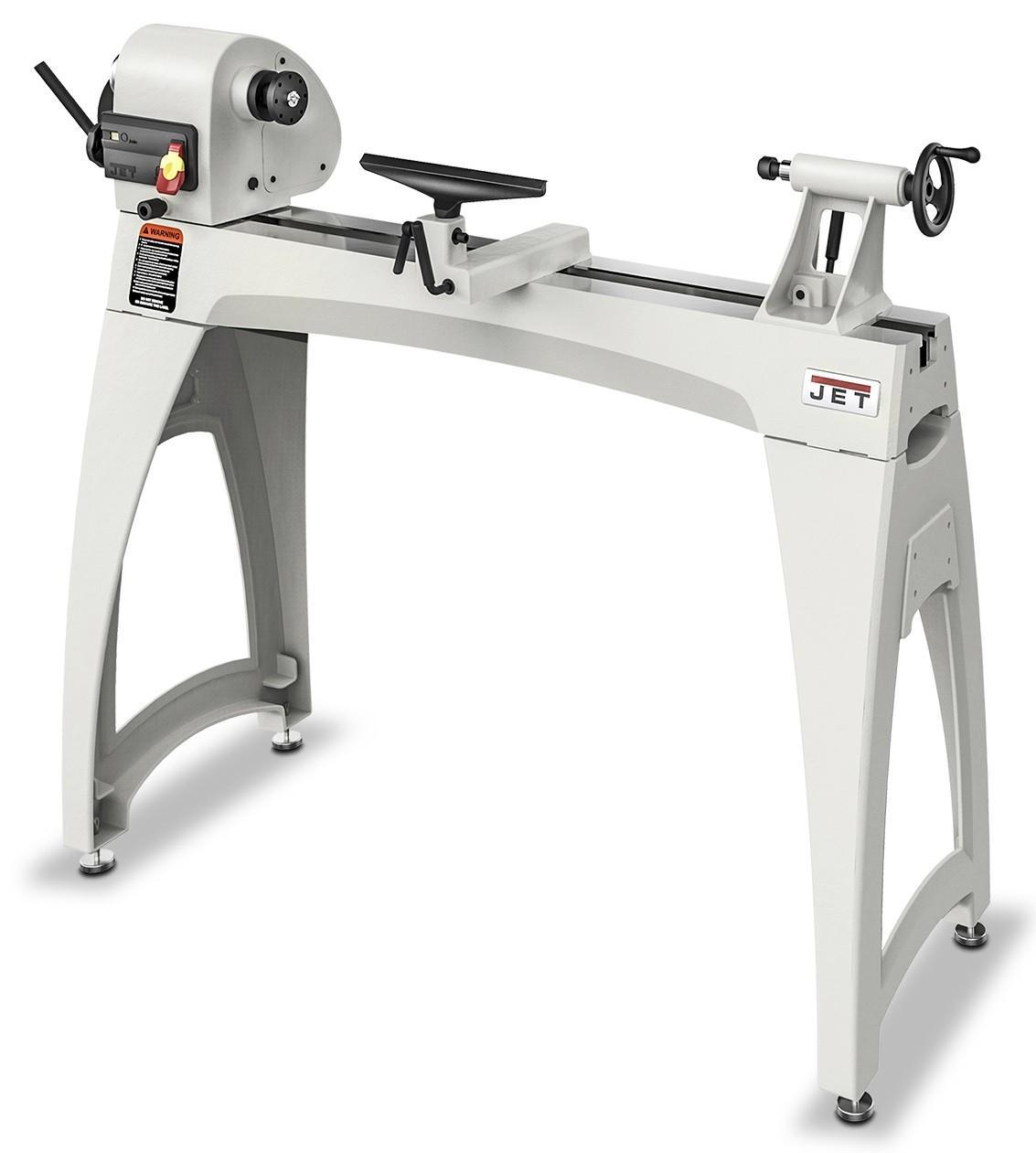 Woodworking Machines - Wood lathes - Wood Lathe JET JWL-1440VS-M