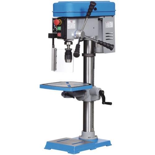 Metalworking Machines - Drill Presses - BENCH-TOP DRILL PRESS JET 212VLB